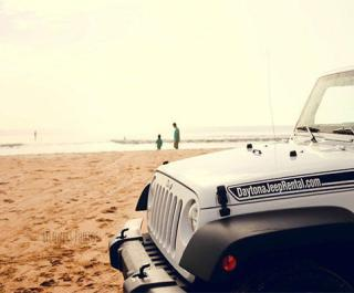 Daytona Jeep Rental
