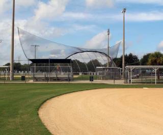 Coraci Sports Complex