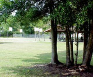Cypress Lake Park