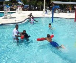 Cypress Recreational and Aquatics Center
