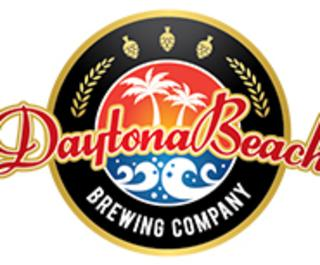Daytona Beach Brewing Company logo