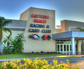 Daytona Racing & Card Club