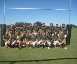 Daytona Beach Rugby Club