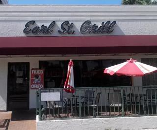 Earl Street Grill