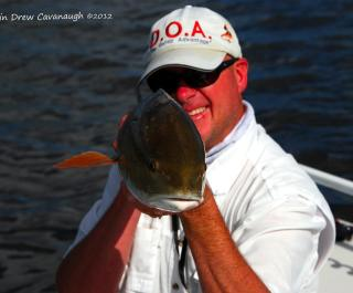 Florida Inshore Fishing Charters