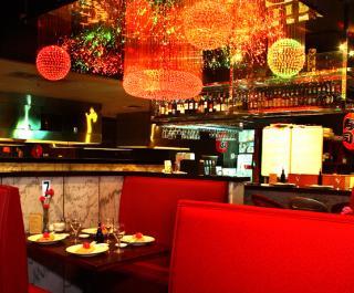 Ginza Japanese Steakhouse & Sushi Bar