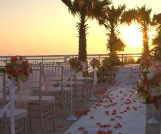 Plan your Daytona Beach Dream Wedding