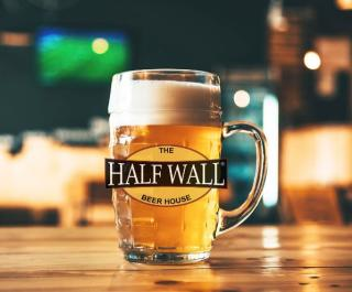 Half Wall Beerhouse