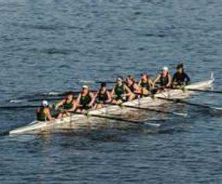 Halifax Rowing Assn