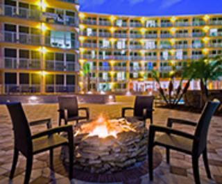 Holiday Inn Resort Daytona Beach