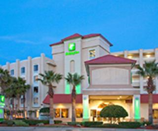 Holiday Inn Hotel & Suites on the Ocean