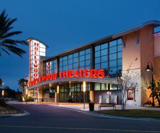 Hollywood Theaters Pavilion Stadium 14