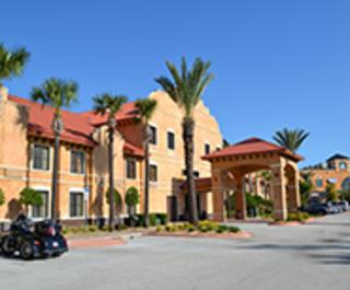Howard Johnson Inn & Suites at Destination Daytona