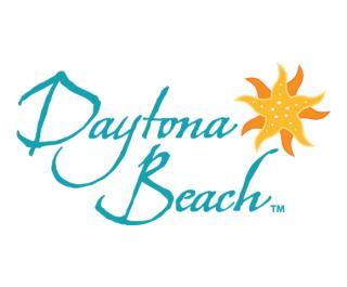 Daytona Beach Logo