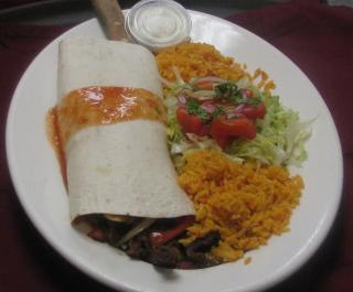 Los Amigos Cuban - Mexican Restaurant