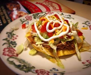 Mestizas Mexican Restaurant