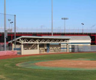 New Smyrna Beach Sports Complex