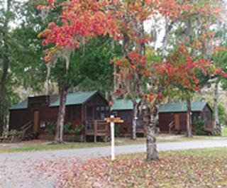 Nova Campground