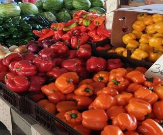 Oak Hill Flea Market