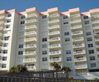 Ocean View Condominium Rental Group
