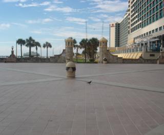 Ora Street Park