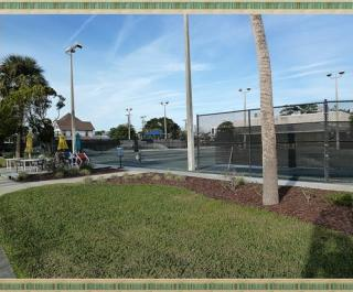 Ormond Beach Tennis Center