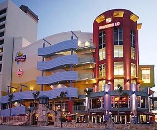 Paragon Theaters @ Ocean Walk Shoppes