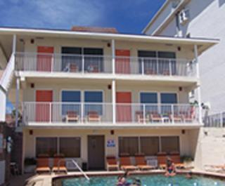 Royal Holiday Beach Motel