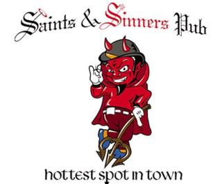 Saints & Sinners Pub