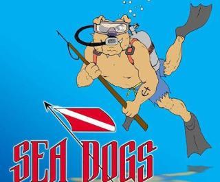 Sea Dogs Dive Center Guide & Services