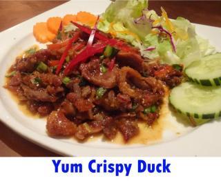 Siam Spice Thai Restaurant