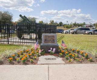 Veterans Memorial Museum Deltona