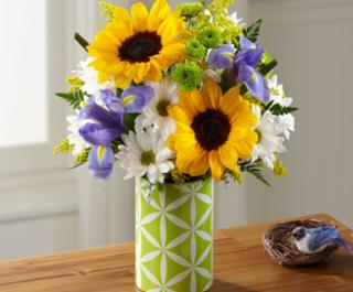 Zahn's Flowers