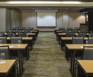 Embry Riddle Meeting Room