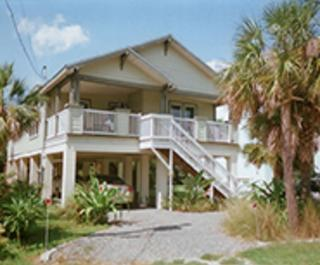 Avalon by the Sea House Rental