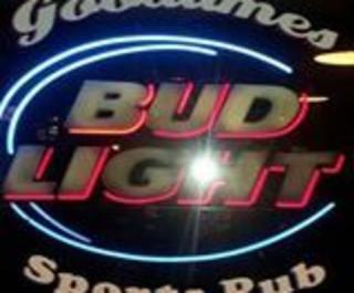 Good Times Sports Pub