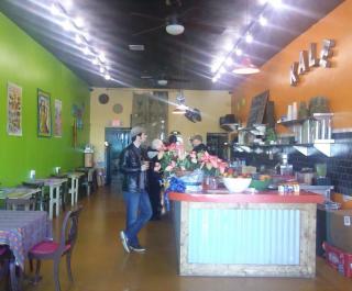 Kale Cafe