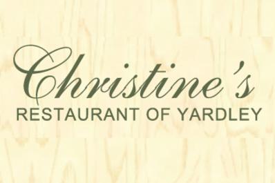 Christine's Restaurant