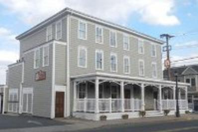 Continental Tavern
