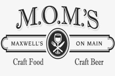 M.O.M.'s Maxwell's on Main