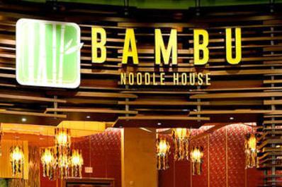 Bambu Noodle House