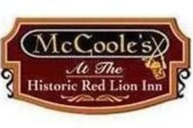 Mccooles At The Historic Red Lion Inn