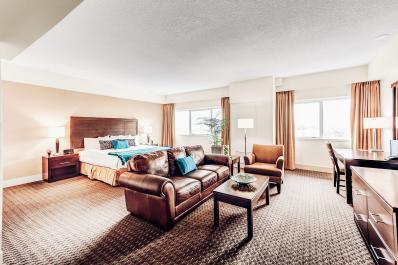 5th Floor Suite