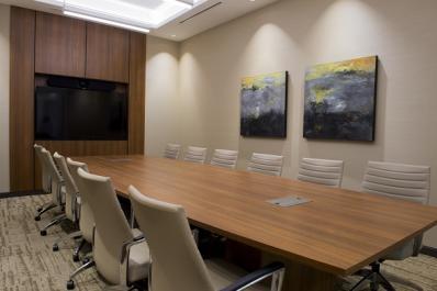 Boardroom Six (capacity 12)