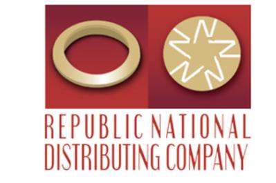 Republic National Distributing Logo