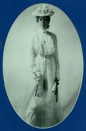 Lyda Conley