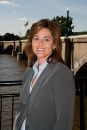 Nancy Ruppert of Experience Grand Rapids