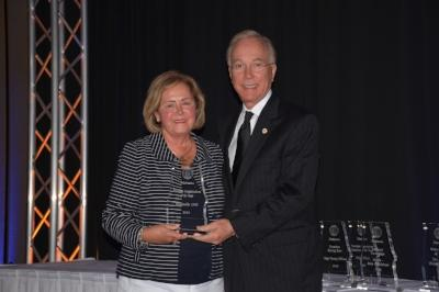 Judy - Tourism Organization of the Year