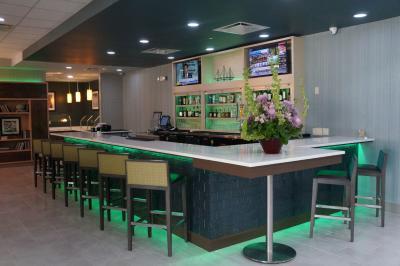Holiday Inn East Medical Center Bar