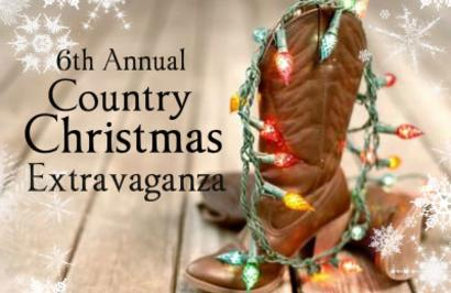 Country Christmas Extravaganza